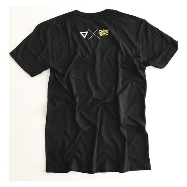 VHTS T shirt Chokeboyz Collab 2