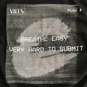 VHTS T shirt Chokeboyz Collab 3