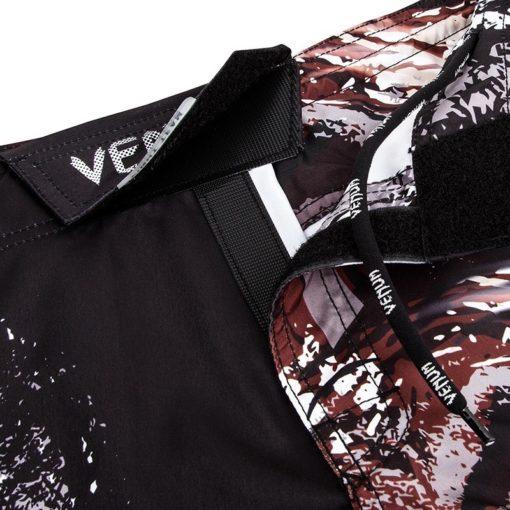 Venom Shorts Gorilla 6