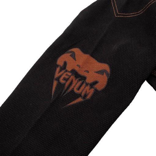 Venum BJJ Gi Limited Edition Gorilla 12
