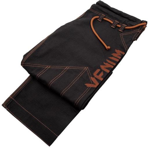 Venum BJJ Gi Limited Edition Gorilla 6