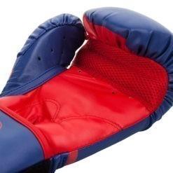 Venum Boxningshandskar Challenger 2.0 bla rod 4