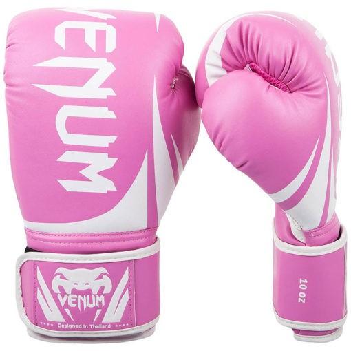 Venum Boxningshandskar Challenger 2.0 rosa 1
