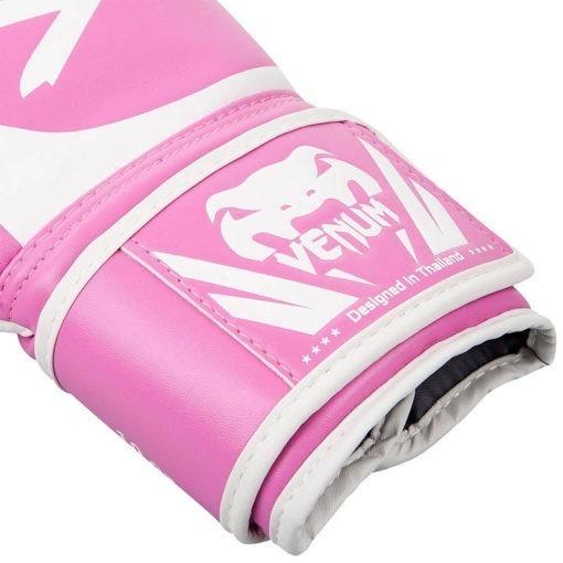 Venum Boxningshandskar Challenger 2.0 rosa 4