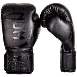 Venum Boxningshandskar Challenger 2.0 svart svart 1