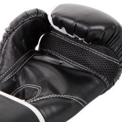 Venum Boxningshandskar Challenger 2.0 svart vit 4