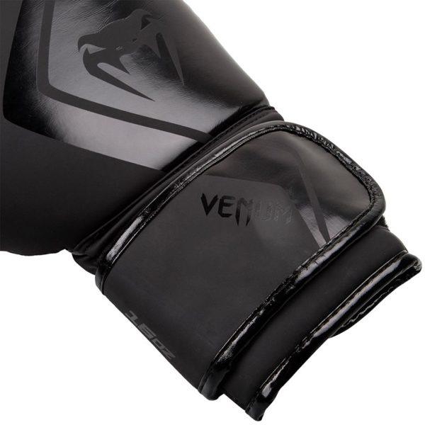 Venum Boxningshandskar Contender 2 0 svart svart 3