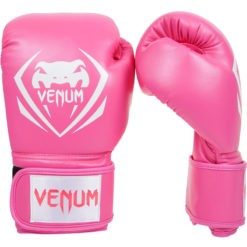 Venum Boxningshandskar Contender rosa 1