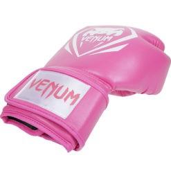 Venum Boxningshandskar Contender rosa 3