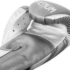 Venum Boxningshandskar Impact silver 3