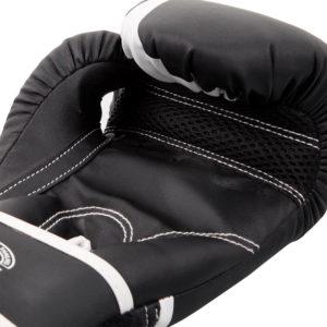 Venum Boxningshandskar Kids Challenger 2.0 svart vit 4