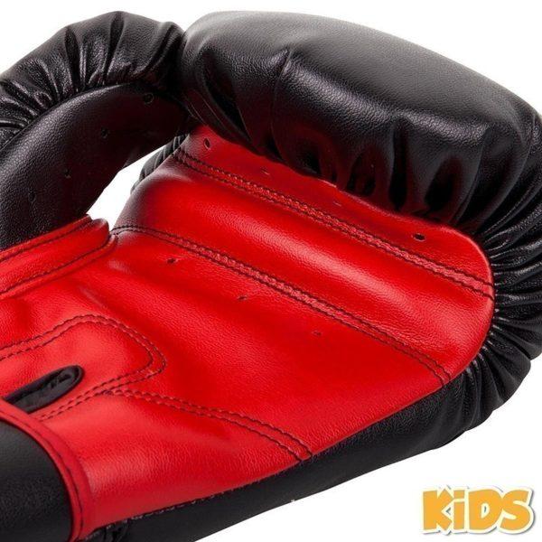 Venum Boxningshandskar Kids Contender svart rod 2
