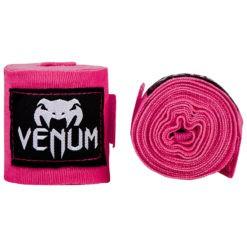 Venum Boxningslindor Kontact rosa 1