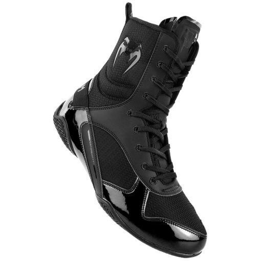 Venum Boxningsskor Elite svart svart 1