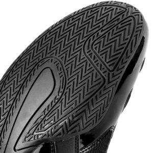 Venum Boxningsskor Elite svart svart 4