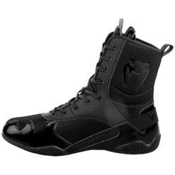Venum Boxningsskor Elite svart svart 5
