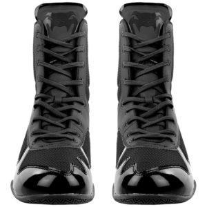 Venum Boxningsskor Elite svart svart 6