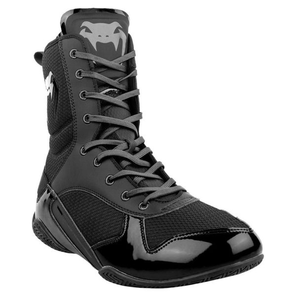 Venum Boxningsskor Elite svart svart 7