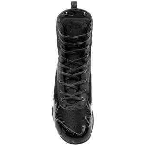 Venum Boxningsskor Elite svart svart 8