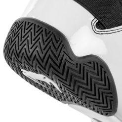 Venum Boxningsskor Elite svart vit 5