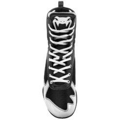 Venum Boxningsskor Elite svart vit 8