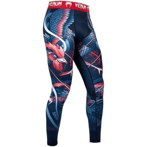 Venum Grappling Spats Rooster 1