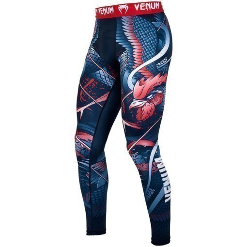 Venum Grappling Spats Rooster 2