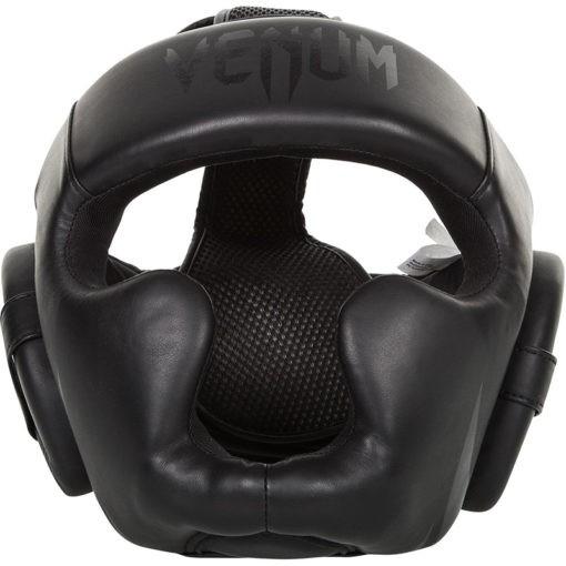 Venum Huvudskydd Challenger 2 0 svart svart 1