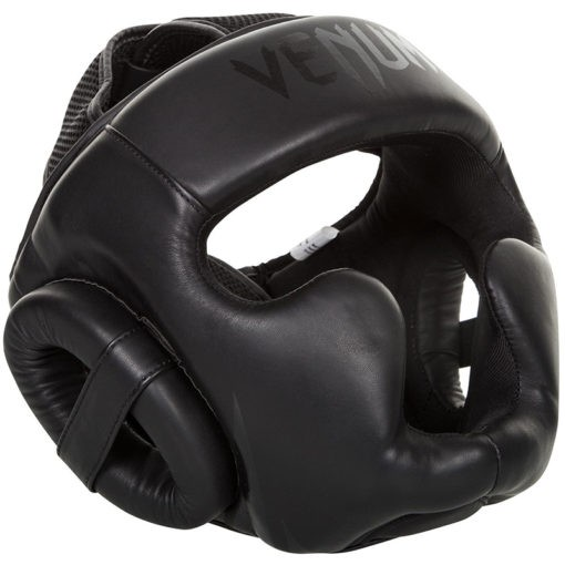 Venum Huvudskydd Challenger 2 0 svart svart 2