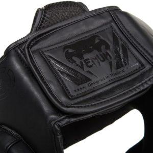 Venum Huvudskydd Challenger 2 0 svart svart 3