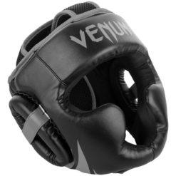 Venum Huvudskydd Challenger 2.0 svart gra 1