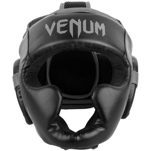 Venum Huvudskydd Challenger 2.0 svart gra 2