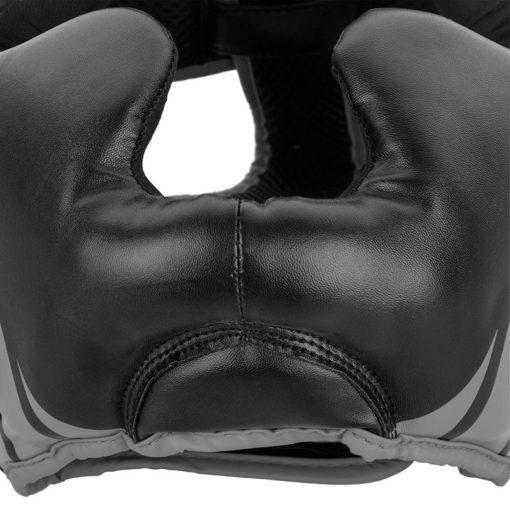 Venum Huvudskydd Challenger 2.0 svart gra 4