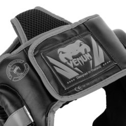 Venum Huvudskydd Challenger 2.0 svart gra 5