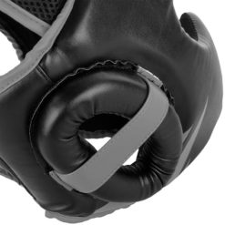 Venum Huvudskydd Challenger 2.0 svart gra 6