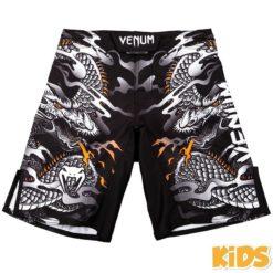 Venum Kids Shorts Dragons Flight 1