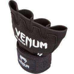 Venum Kontact Gel Glove Wraps svart 2