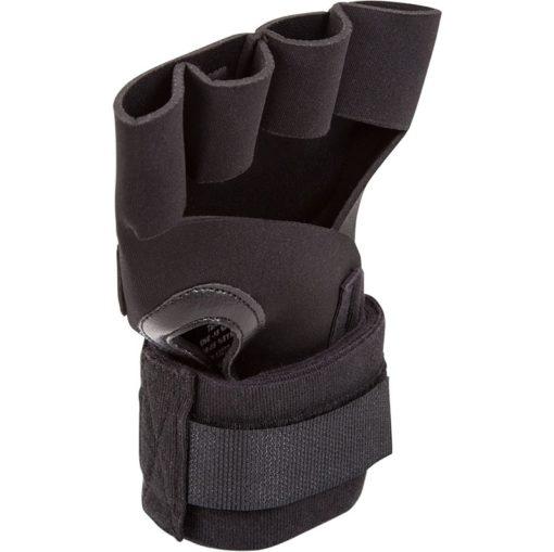 Venum Kontact Gel Glove Wraps svart 3