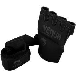 Venum Kontact Gel Glove Wraps svart svart 2