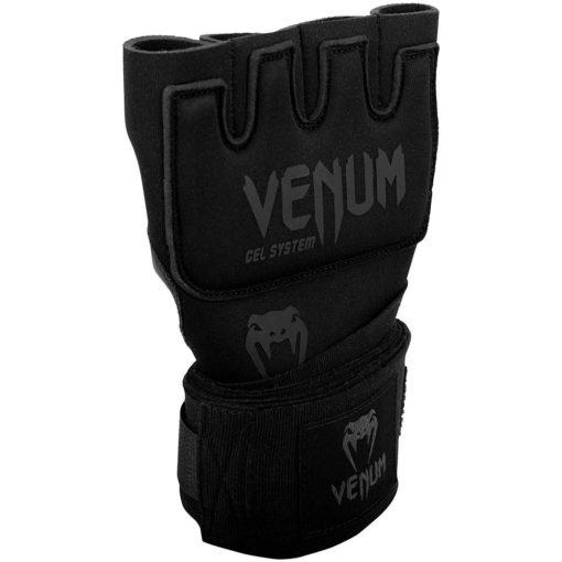 Venum Kontact Gel Glove Wraps svart svart 3