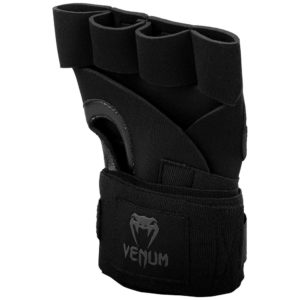 Venum Kontact Gel Glove Wraps svart svart 4