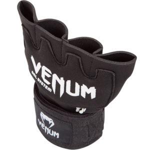 Venum Kontact Gel Glove Wraps svart5