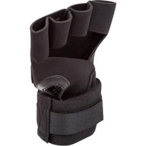 Venum Kontact Gel Glove Wraps svart6