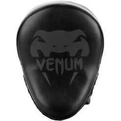 Venum Light Focus Mitts svart svart3