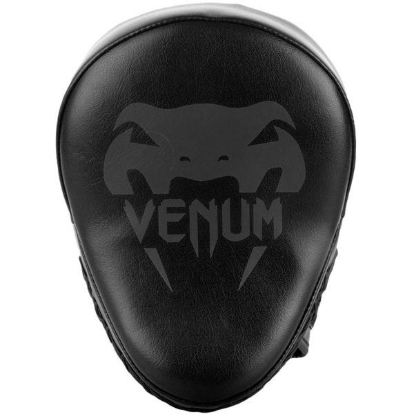 Venum Light Focus Mitts svart svart3