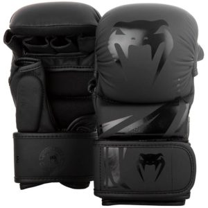 Venum MMA Sparringhandskar Challenger 3 0 svart svart 1