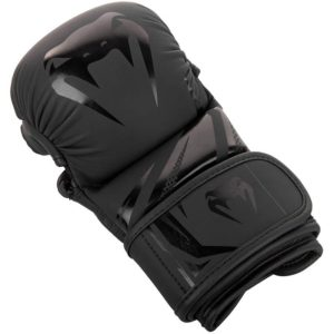 Venum MMA Sparringhandskar Challenger 3 0 svart svart 2
