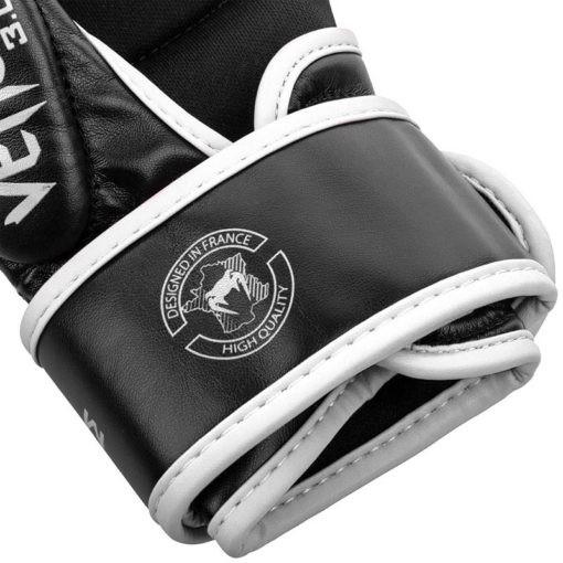Venum MMA Sparringhandskar Challenger 3 0 svart vit 5