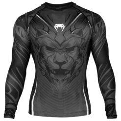 Venum Rashguard Bloody Roar Long Sleeve svart 1