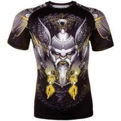 Venum Rashguard Viking 2 0 Short Sleeve 1